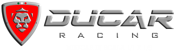 DUCAR RACING by Aeolian srl - Minicar in scala 1/1 e 1/5