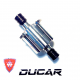 DIFFERENZIALE QD-RACING VST015 COMPLETO + BICCHIERINI PZ 1