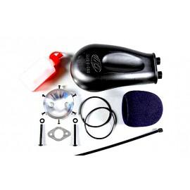 9469 FG AIR BOX 2011 m. Alu-Adapter o.Choke, Set