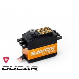 SAVOX SC-1258TG digital servo