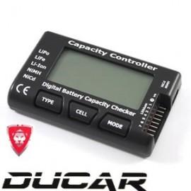 RC CellMeter-7 Digital Battery Checker LiPo LiFe Li-ion NiMH N
