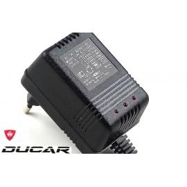 Hype Carica batterie per Tx, Rx e Glowstarter (art. 070-1000)