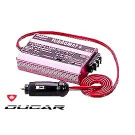 6420 Caricabatterie Turbomat 4 per Ni-Cd e Ni-Mh 15.00EUR