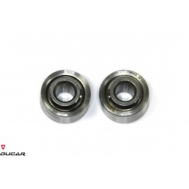 2012-42 Mecatech ball bushings, identical with y1036 Snodo sferico