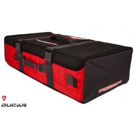 Robitronic Car & Tires Bag Borsa porta Modello, Gomme