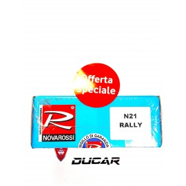 N21 RALLY NOVAROSSI