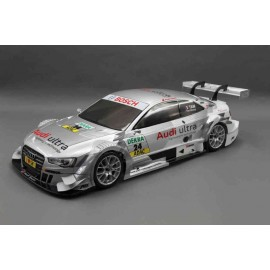 "Audi RS5 DTM 2013 ""Audi ultra"" Kar. set 2.0mm PC RTR"