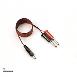 F1535 - Robbe / Futaba trasmettitore cavo di ricarica D 3.5 mm