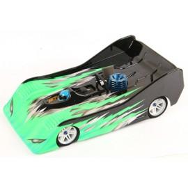 BLITZ VDS220 GPR Racing 60110
