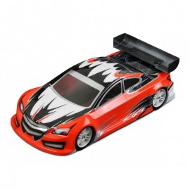 BLITZ 60114-07 - CRUZE - 200mm Touring Body - LIGHTWEIGHT 0.7