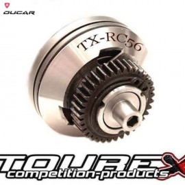 TOUREX TX-RC56 CLUTCH