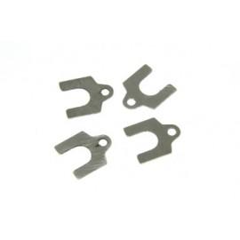 distanziali regolazione camber 0.5 mm